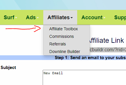 Default Alt Tag for this page
